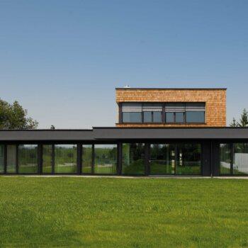Bildergalerie Haus E-010