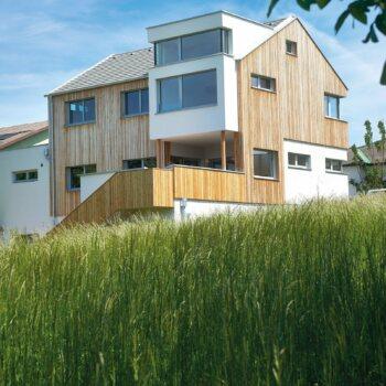 Bildergalerie Haus Diverse Einfamilienhäuser - Bild 2
