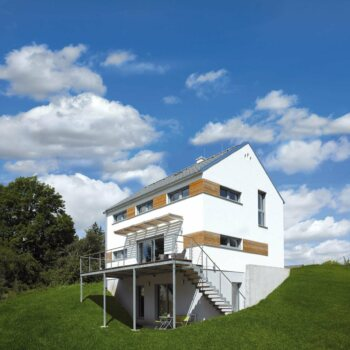 Bildergalerie Haus Diverse Einfamilienhäuser - Bild 9